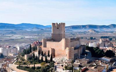 5 municipios con encanto en las Rutas del Vino de España