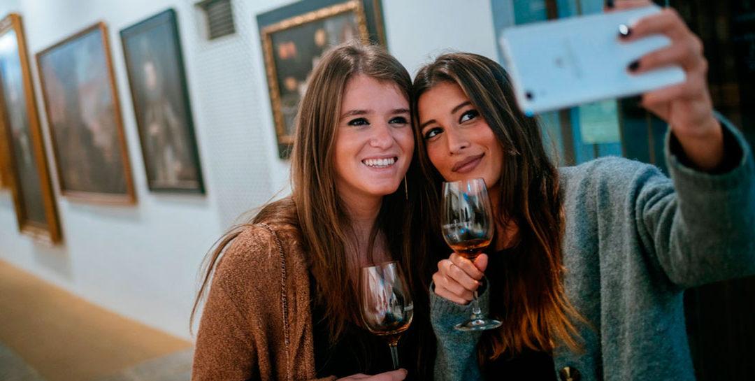 Vinos y vivencias en las Rutas del Vino de España, un programa de directos en Instagram