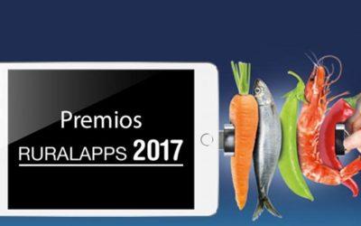 ACEVIN colabora en los premios RuralApps, destinados a las mejores apps del sector agrario, alimentario y rural