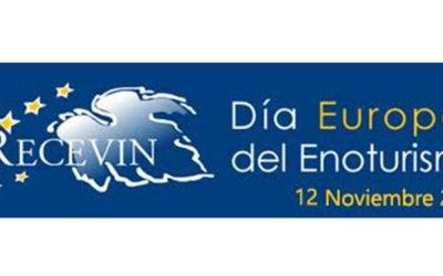 La Red Europea de Ciudades del Vino de la que forma parte ACEVIN organiza el Día Europeo del Enoturismo