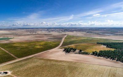 La Ruta del Vino de Rueda inaugura su Ruta Ecuestre, la primera certificada de la región