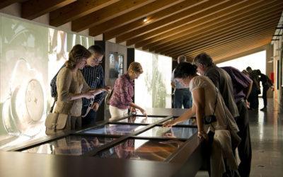 El enoturismo crece un 18,38% durante 2017, según los datos del nuevo informe de ACEVIN sobre visitas a bodegas y museos asociados a Rutas del Vino de España