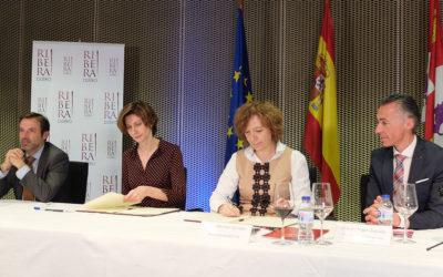 ACEVIN y la Secretaría de Estado de Turismo renuevan su convenio de colaboración