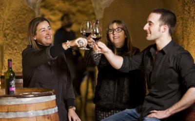ACEVIN celebra el Día Europeo del Enoturismo con actividades en las Rutas del Vino de España y demás ciudades socias