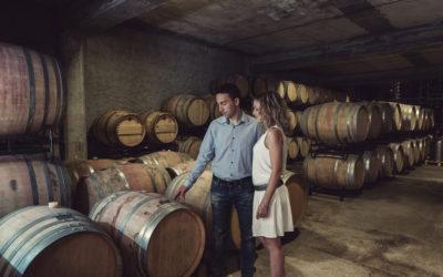 El impacto económico del enoturismo en las Rutas del Vino de España aumenta en un 20,5% y supera los 80 millones de euros sólo en visitas a bodegas y museos, según el nuevo informe de ACEVIN