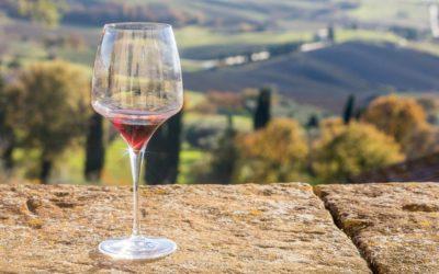 Monumentos históricos de las rutas del vino que te embelesarán con su belleza