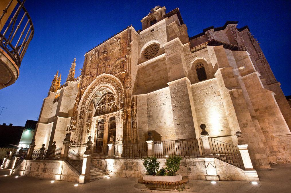 Aranda de Duero será la Ciudad Europea del Vino 2022