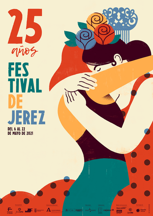 El Festival de Jerez