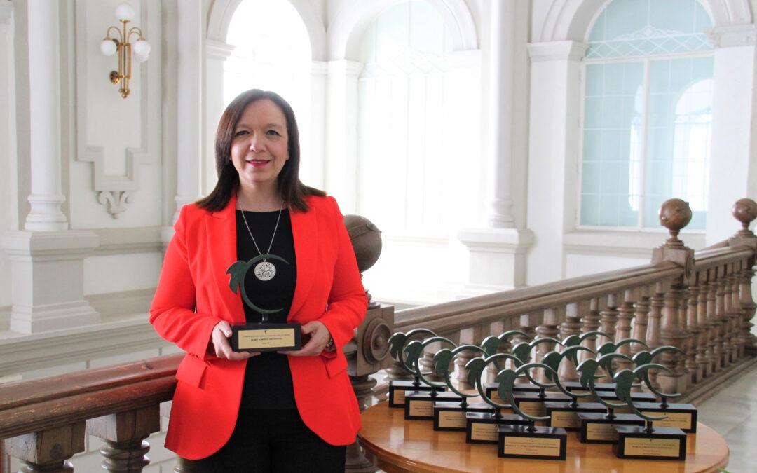 ACEVIN entrega los galardones de los V Premios de Enoturismo 'Rutas del Vino de España'