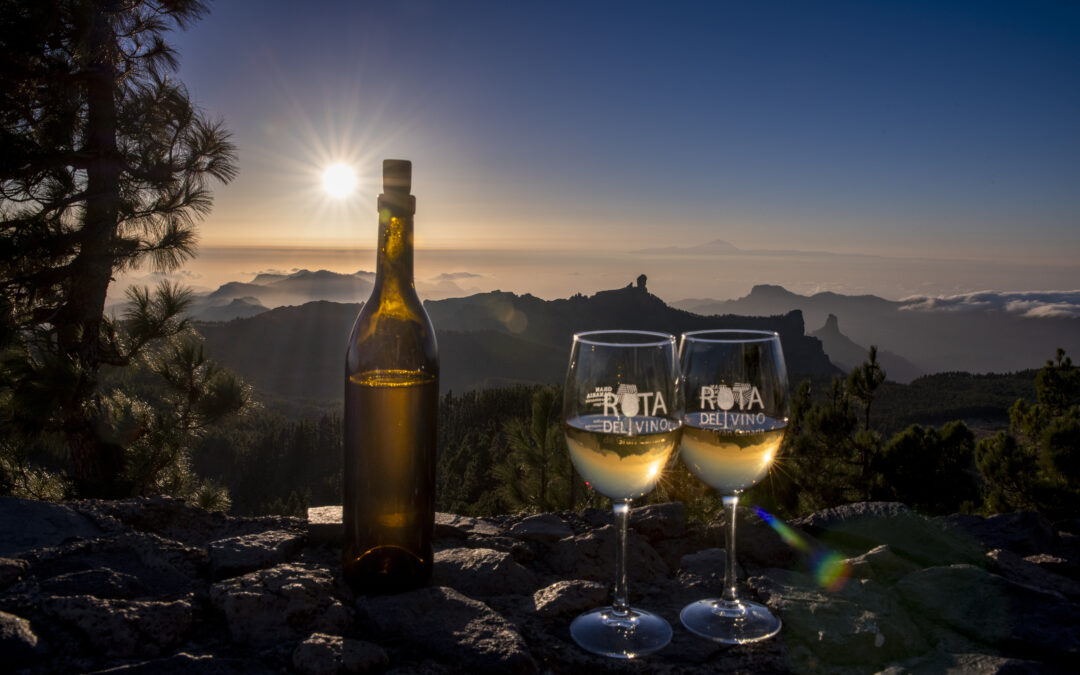 Gran Canaria se incorpora a las Rutas del Vino de España