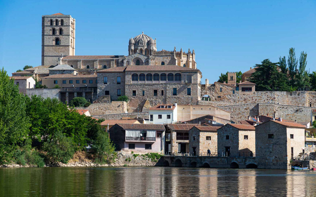 La Ruta del Vino de Zamora se suma a la marca Rutas del Vino de España